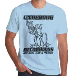 Underdog Recordings T-Shirt