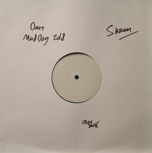 White Label - VFS001