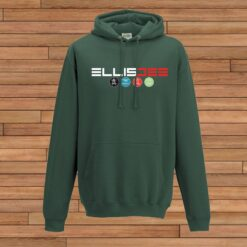 Limited Edition Ellis Dee Project Hoodie