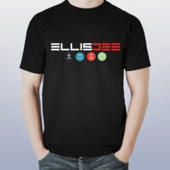 Limited Edition Ellis Dee Project T-Shirt