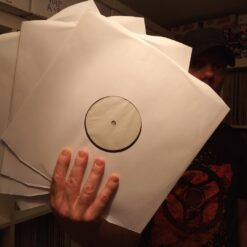 Holy Quattro Test Presses