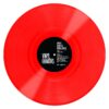 Spirits From A Urban Jungle - Prologue To Freedom__White Lightning - Cherry Vinyl
