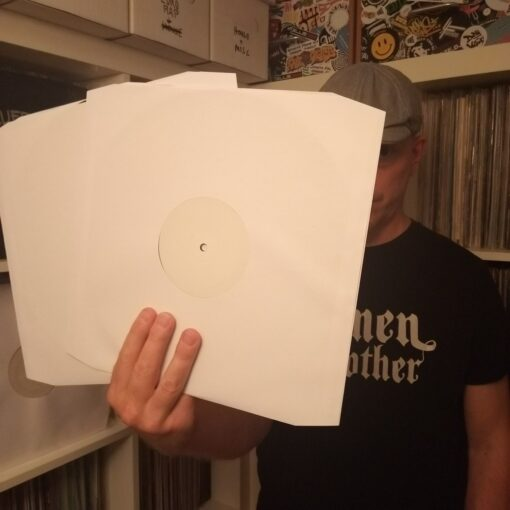 Shotgun Series Test Presses